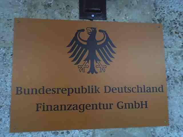 Deutschland Kein Staat Sondern Gmbh