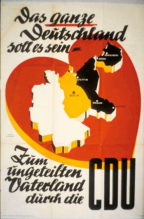 Die leeren Versprechungen der CDU