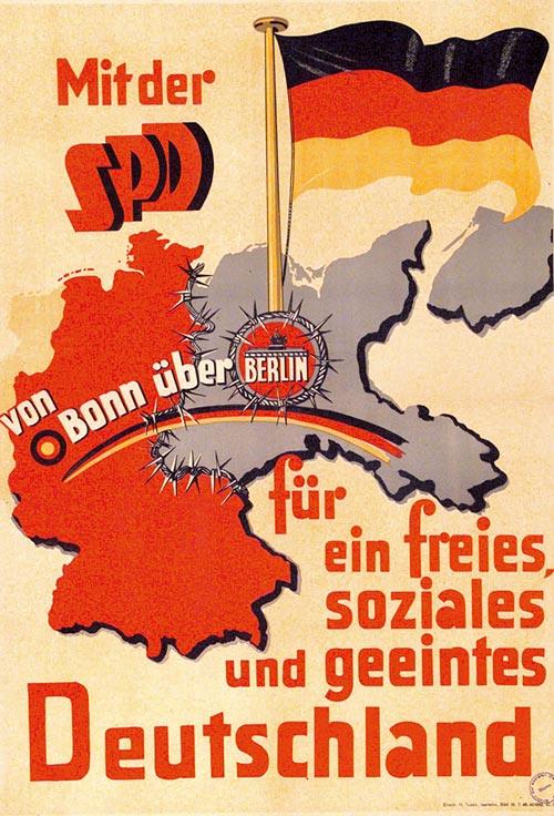 Die leeren Versprechungen der SPD